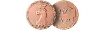 European Medal for Krakow Waterworks for