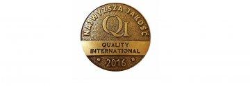 Top Quality International